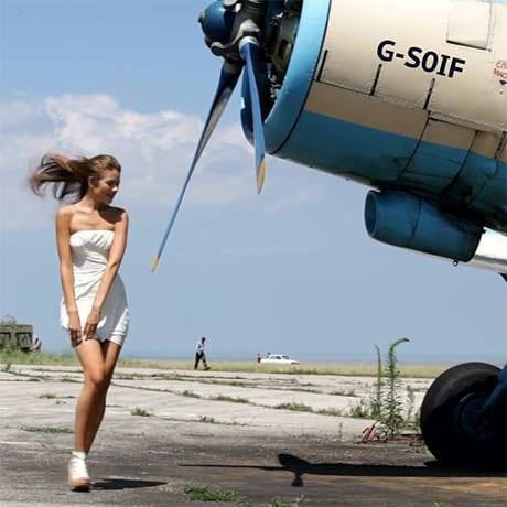 Avion Stop