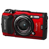 Olympus Tought TG 5