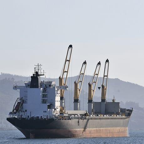 Cargo tradi