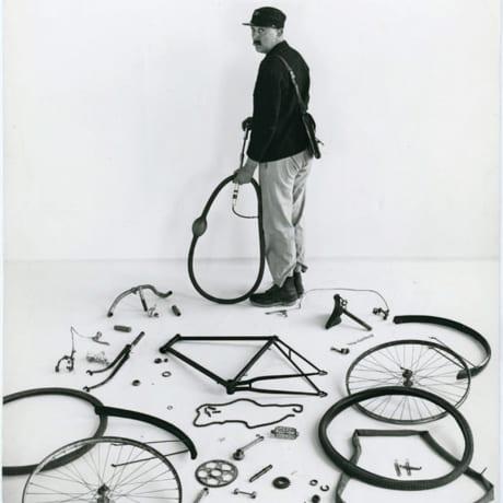 Il faut connaitre chaque pièce de son vélo