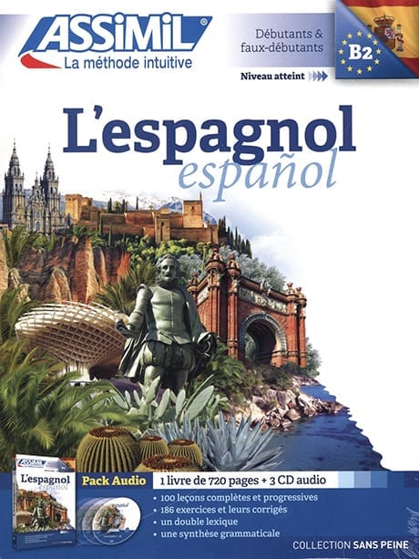 Assimil Espagnol