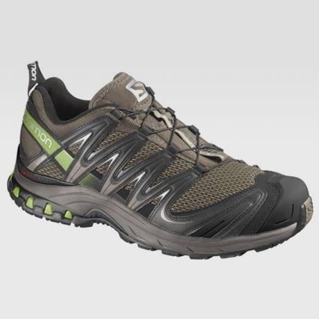 Chaussures Trail Salomon Xa Pro 3D