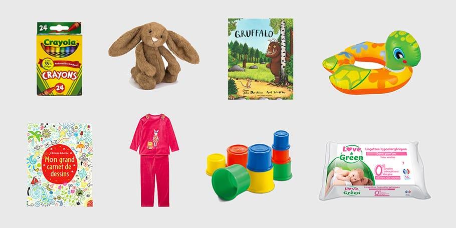 Accessoires et jouets enfants
