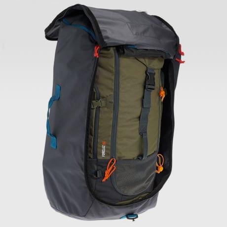 Housse de transport de sac Quechua
