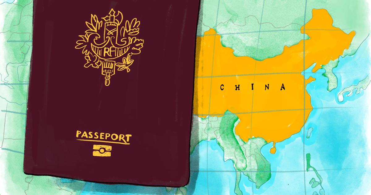 Visas De Tourisme Pour La Chine En 2019 Dossier Complet