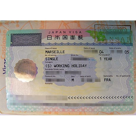 Pour Quels Pays Faut Il Faire Un Visa Dossier Pratique