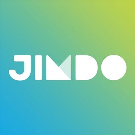 Logo Jimdo