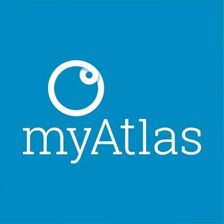 Logo MyAtlas