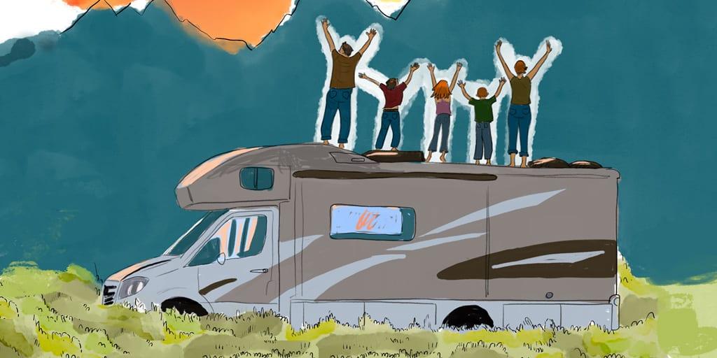 Faire le Tour du Monde en Camping-car | Dossier Pratique
