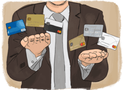 Comparatif des assurances des cartes bancaires