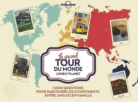 Le Grand Tour Du Monde