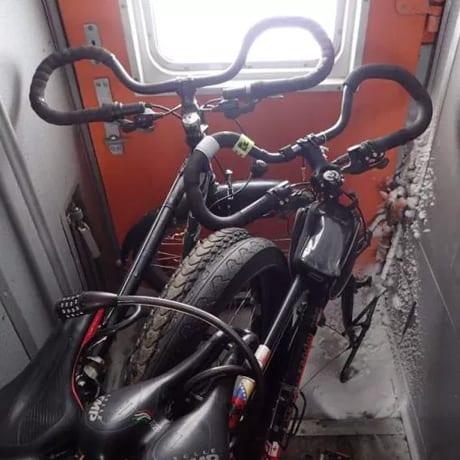 Vélos Interwagon Avelolasticot