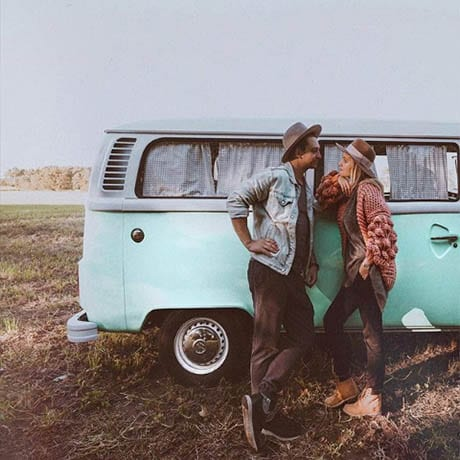 Voyage Van