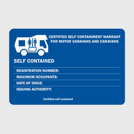 Carte Self-Contained