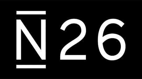 N26 Black