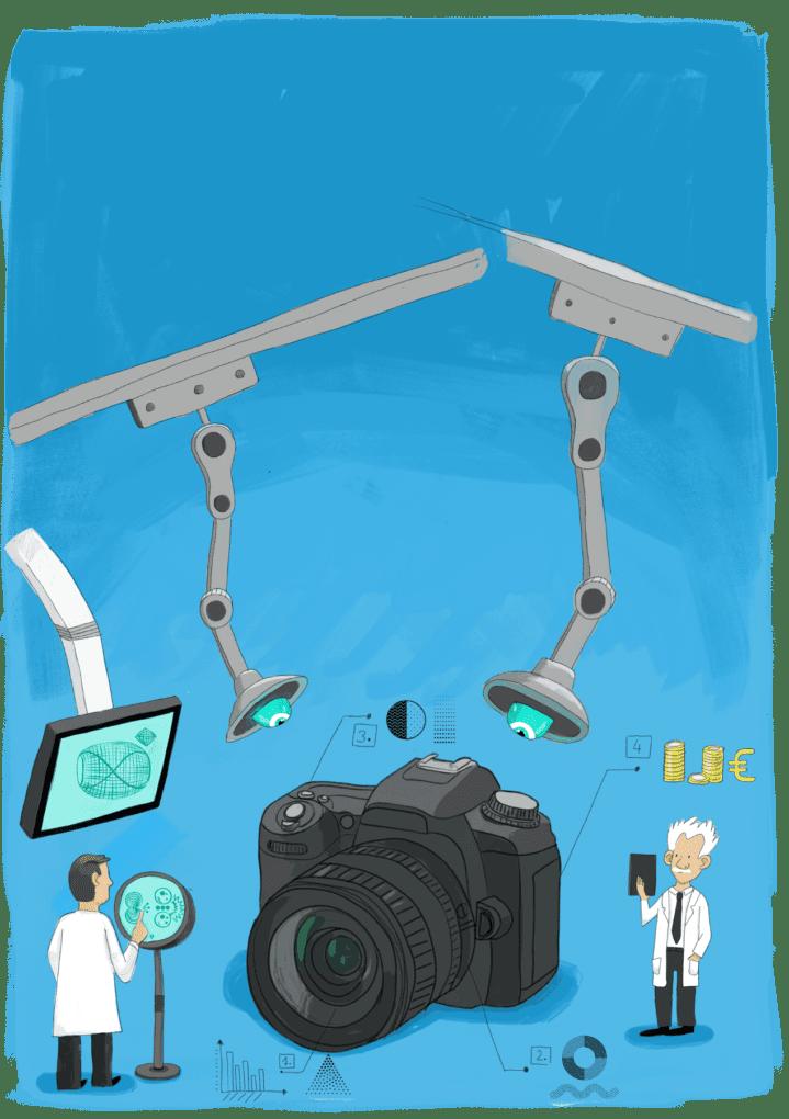 Comparatif des meilleurs appareils photo reflex