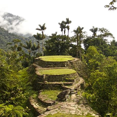 Trek Ciudad Perdida Colombie